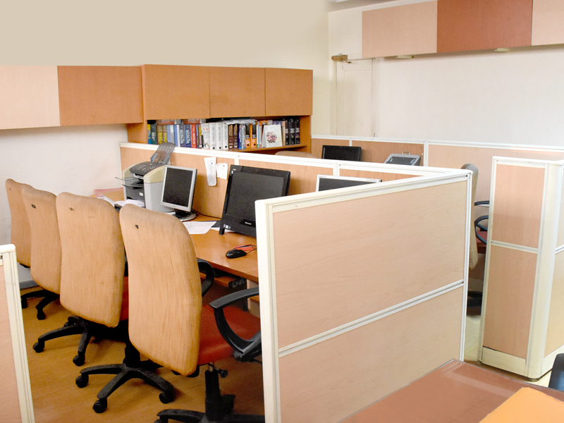 Office Infrastructure