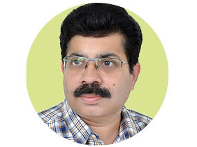 Rakesh Kanwar